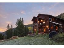 Vivienda unifamiliar for sales at The Gallatin Riverview House 54660 Gallatin Road   Big Sky, Montana 59716 Estados Unidos