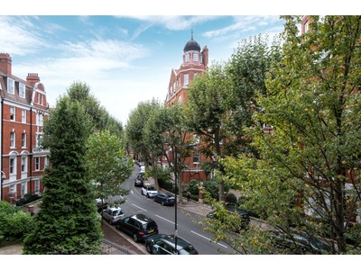 Apartment for sales at Fitzjames Avenue  London, England W140ry United Kingdom