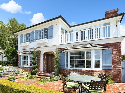 단독 가정 주택 for sales at 218 Heliotrope Avenue  Corona Del Mar, 캘리포니아 92625 미국
