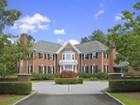 一戸建て for  sales at Magnificent Brick Colonial 2 Laurelwood Court   Rye, ニューヨーク 10580 アメリカ合衆国