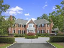 独户住宅 for sales at Magnificent Brick Colonial 2 Laurelwood Court   Rye, 纽约州 10580 美国