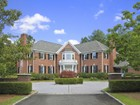 Single Family Home for  sales at Magnificent Brick Colonial 2 Laurelwood Court Rye, New York 10580 United States