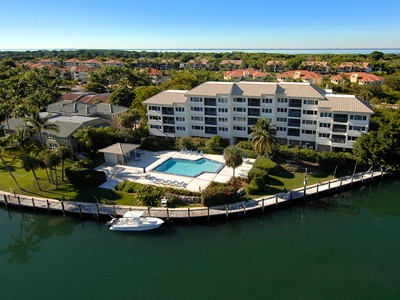 Кооперативная квартира for sales at Condominium Living at Ocean Reef 105 Creek House  Key Largo, Флорида 33037 Соединенные Штаты