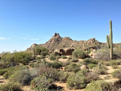 Đất đai for sales at Panoramic Pinnacle Peak Views In Estancia 27523 N 103rd Street #201 Scottsdale, Arizona 85262 Hoa Kỳ