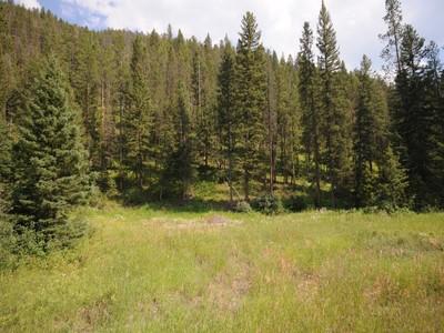 토지 for sales at Gallatin Canyon Lot 54200 Gallatin Canyon North Gallatin Gateway, 몬타나 59730 미국