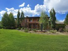 Maison unifamiliale for sales at Tuscany in Sun Valley 115 Highlands Dr Sun Valley, Idaho 83353 États-Unis