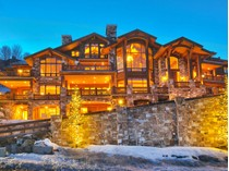 Casa Unifamiliar for sales at Iconic Deer Valley Ski Home 10663 N Summit View Dr   Heber City, Utah 84032 Estados Unidos