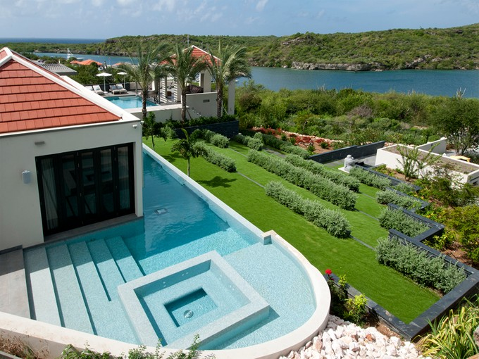 Single Family Home for sales at Villa Santa Barbara Other Cities In Curacao, Cities In Curacao Curacao
