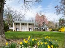 一戸建て for sales at Proudly Maintained Home On A Pretty Princeton Acre 973 Mercer Road   Princeton, ニュージャージー 08540 アメリカ合衆国