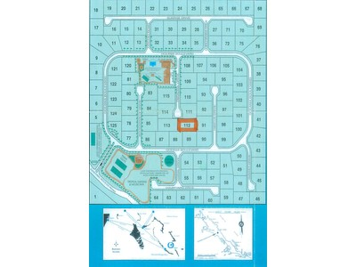 Land for sales at Vacant Lot at Oceania Heights, Great Exuma Other Exuma, Exuma Bahamas