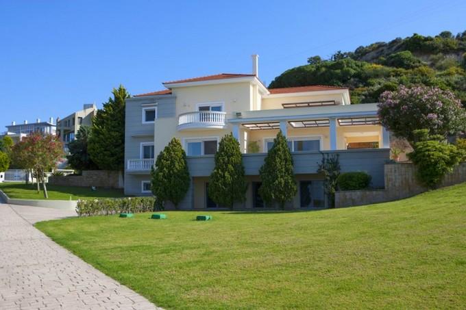 独户住宅 for sales at Rhodes Executive Retreat Rhodes, Dodecanese, Aegean Rhodes, 爱海琴南部 85100 希腊