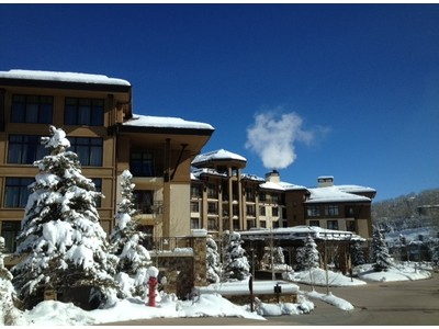 Condominium for sales at Viceroy 438 130 Wood Road Unit 438 Snowmass Village, Colorado 81615 United States
