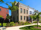 Single Family Home for sales at Chancellors Row 553 Regent Place Ne Washington, District Of Columbia 20017 United States