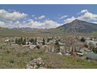 Terrain for  sales at Exclusive Homesite TBD Sopris Avenue   Crested Butte, Colorado 81224 États-Unis