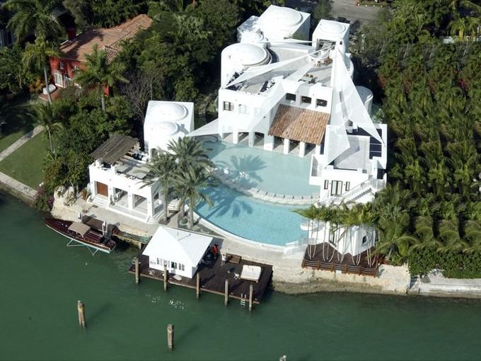 Maison unifamiliale for sales at 24 S Hibiscus Dr.  Miami Beach, Florida 33139 États-Unis