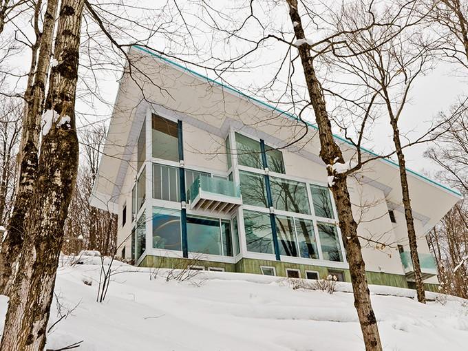 단독 가정 주택 for sales at Austin 26 Ch. de la Descente Austin, 퀘벡주 J0B1B0 캐나다