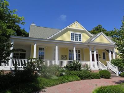 Moradia for sales at Corgie Cottage 807 Corgie Street  Cape May, Nova Jersey 08204 Estados Unidos