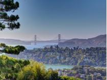 一戸建て for sales at Spectacular Golden Gate Bridge & Bay Views 1820 Mountain View Drive   Tiburon, カリフォルニア 94920 アメリカ合衆国