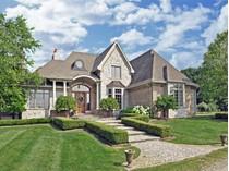 Частный односемейный дом for sales at Independence Township 9242 Allen Road   Independence Township, Мичиган 48348 Соединенные Штаты