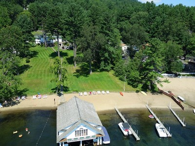Bed and Breakfast for sales at Still Bay Resort 3458 Lakeshore Drive  Lake George, New York 12845 United States