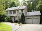 Single Family Home for  sales at Traditional Garrison Colonial 83 King Street Norfolk, Massachusetts 02056 United States