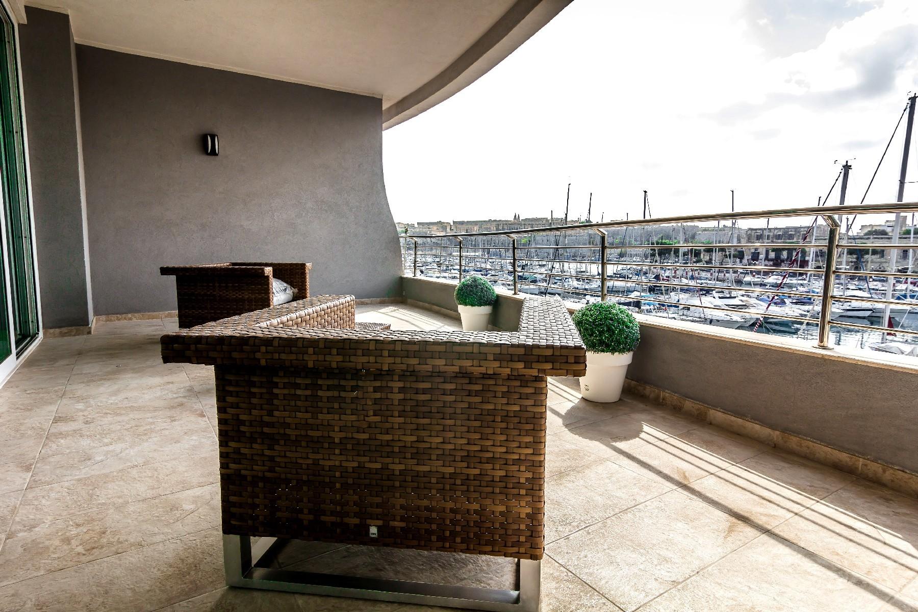 Malta Holiday rentals in Ta Xbiex, Ta Xbiex