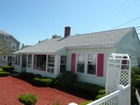 Single Family Home for  sales at Quaint York Beach Cottage 6 Long Beach Avenue   York, Maine 03909 United States