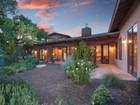 Maison unifamiliale for sales at Stunning Santa Fe Style Home 198 W Grippen Rd Camp Verde, Arizona 86322 États-Unis