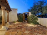 Property Of Beautiful Upgraded Home on Private .46 Acre Lot in the Heart of Barrio de Tubac