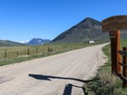 Land for  sales at Tract 13 Roaring Judy Ranch Tract 13, Roaring Judy Ranch   Crested Butte, Colorado 81224 United States