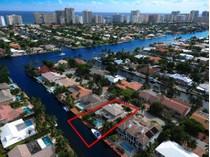 Vivienda unifamiliar for sales at Coral Ridge Estate 3061 NE 45th St.  Coral Ridge Country Club Estates, Fort Lauderdale, Florida 33308 Estados Unidos