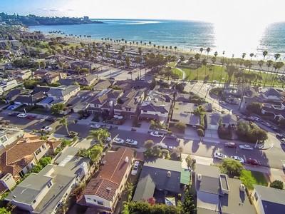 Single Family Home for sales at La Jolla Shores 8389 El Paseo Grande La Jolla, California 92037 United States