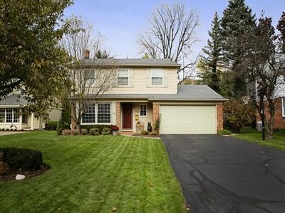 Nhà ở một gia đình for sales at Birmingham 1864 Fairway Birmingham, Michigan 48009 Hoa Kỳ