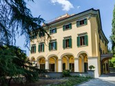 Multi-Family Home for sales at Magnificent residence with olive groves  Firenze,  50122 Italy