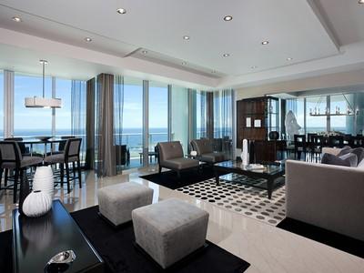Eigentumswohnung for sales at 2627 S BAYSHORE DR # 3002  Miami, Florida 33133 Vereinigte Staaten