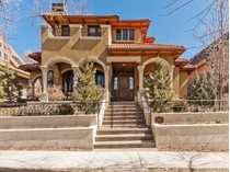 Single Family Home for sales at 454 Clayton Street    Denver, Colorado 80206 United States