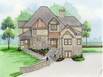 Einfamilienhaus for sales at New Construction In Buckhead 3037 Towerview Drive NE   Atlanta, Georgia 30324 Vereinigte Staaten