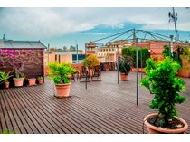 Apartman Dairesi for sales at Magnificent property with an exclusive 160m2 private terrace Barcelona City, Barcelona Ispanya