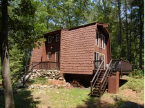 Single Family Home for sales at 3 Bedroom Chalet 37 Hansen Chase   Sunapee, New Hampshire 03287 United States
