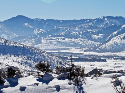 Land for sales at Sunny View Lot in Jeremy Ranch 2841 Sackett Dr Lot 4140  Park City, Utah 84098 United States