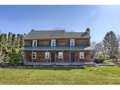 Casa Unifamiliar for sales at N/A 35 Marticville Road Lancaster, Pennsylvania 17603 Estados Unidos