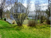 Single Family Home for sales at Fourteen Angels 91 Park Street   Cherryfield, Maine 04622 United States