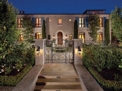 Частный односемейный дом for sales at 20 Shell Beach  Newport Coast, Калифорния 92657 Соединенные Штаты