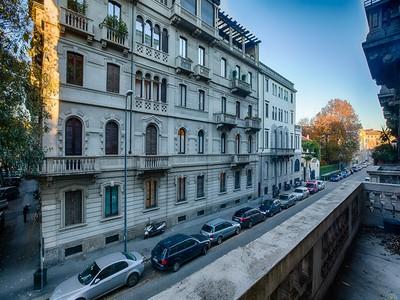 Apartment for sales at Bright apartment in Pagano Via Mario Pagano Milano, Milan 20145 Italy