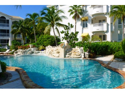 Condomínio for sales at The Mansions - Suite 1104 Beachfront Grace Bay, Providenciales TCI Turks E Caicos