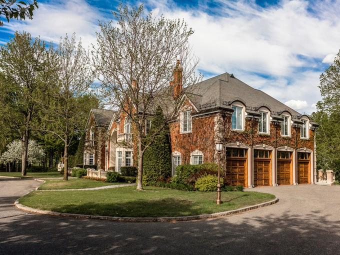 独户住宅 for sales at Dream Estate  Saint-Mathieu-De-Beloeil, 魁北克省 J3G2C9 加拿大