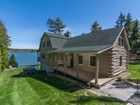 Maison unifamiliale for  sales at 209 High Head Road   Harpswell, Maine 04079 États-Unis