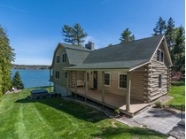 Single Family Home for sales at 209 High Head Road    Harpswell, Maine 04079 United States