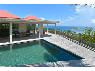 Single Family Home for sales at Smart Vitet Vitet, Cities In St. Barthelemy 97133 St. Barthelemy