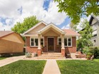 Single Family Home for sales at 1419 South Gaylord Street  Denver, Colorado 80210 United States